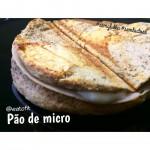Pao Microondas